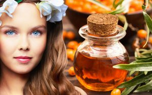 Облепиховое масло для волос применение в домашних условиях