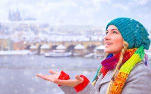 Как преодолеть зимние болезни?