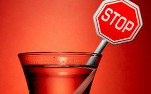 Порочная связь алкоголя и рака