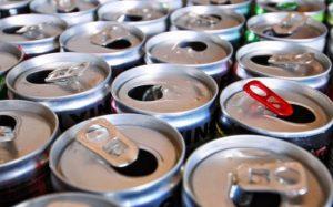 Энергетические напитки – польза и вред для вашего организма.