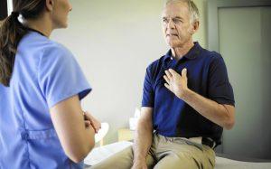 Что нужно в первую очередь сделать человеку, пережившему сердечный приступ?