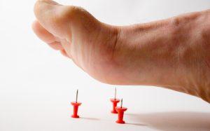 Методы лечения трофических язв нижних конечностей