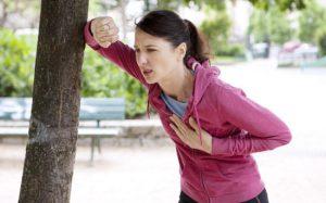 Характерные симптомы тахикардии и что делать в случае приступа?