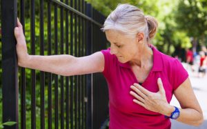 Заметили симптомы сердечного приступа?