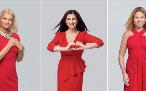 Исследование «Отношение женщин к профилактике и лечению сердечно-сосудистых заболеваний»