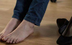 Какие мочегонные средства выбрать при отеках ног
