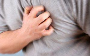 Ученые назвали 3 основных признака больного сердца