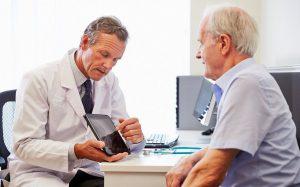 Реабилитация после инфаркта: питание и движение