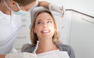 Что делать, если вы боитесь зубного врача?