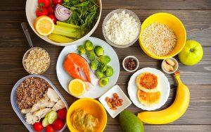 Диета при гастрите желудка: описание и примерное меню на неделю