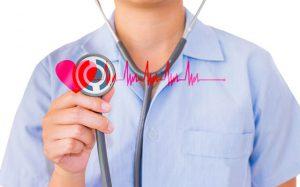 Под маской инфаркта. Что такое «синдром разбитого сердца»?