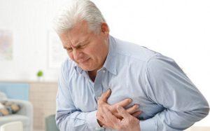 Что может привести к сердечному приступу
