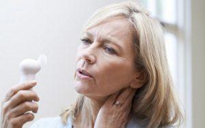 Новая терапия поможет бороться с приливами при менопаузе