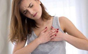 ВСД у женщин: симптомы и лечение