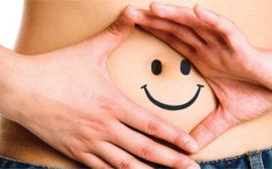 Полезные бактерии для кишечника