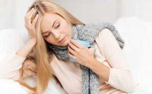 Спорим? Имунностимуляторы защищают от простуды