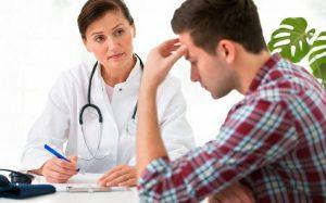 Как распознать первые признаки инсульта?