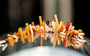 Влияние сигарет на ДНК