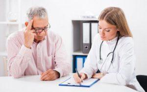 Причины развития диабетической нефропатии