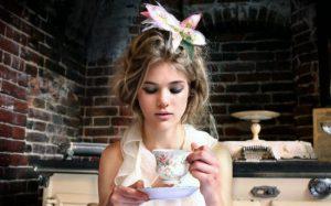 6 травяных чаев против потери аппетита и тошноты