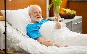 Диета после инсульта: основы питания