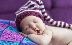 Правильный сон может спасти от инсульта