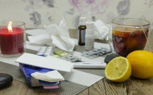 Не простое отравление: что такое кишечный грипп?