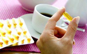 Ученые: таблетки с омега-3 спасают от инфаркта и инсульта