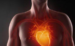 Основные признаки проблем с сердцем