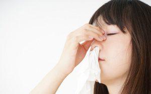 Кровь из носа: самые распространенные причины