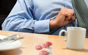 6 привычек, которые вредят нашей печени