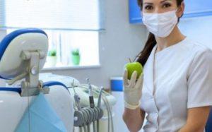 Операция по наращиванию костной ткани челюсти