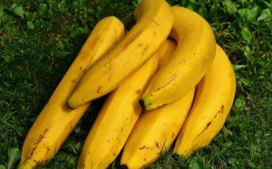 Можно ли лечиться бананами?