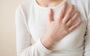 Изжога: неприятное ощущение или симптом серьезного заболевания?