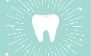 Адентия зубов