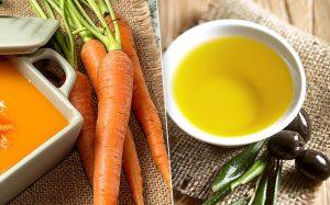Еда красоты: 7 простых продуктов, которые всегда должны быть на кухне