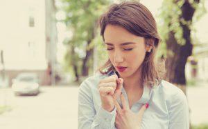 Бронхиальная астма: что должен знать пациент о заболевании