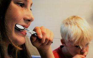 Поражения зубов в детстве увеличивают риск атеросклероза во взрослом возрасте