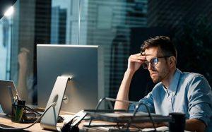 10-часовой рабочий день повышает риск инсульта