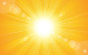Яркое солнце спасет от инфаркта