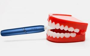 Стоматологи рассказали правду о том, как  IQOS влияет на зубы