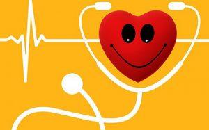 Стресс нарушает обмен веществ и вредит сердцу