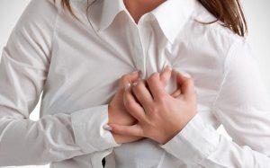 Как лечить сердечную недостаточность?