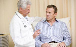 ВИЧ: симптомы у мужчин