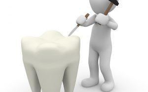 Как отражается состояние здоровья человека на его зубах