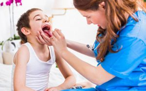 Как себе помочь при острой зубной боли