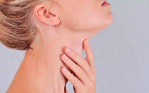 Как стресс влияет на щитовидную железу?