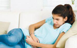 Задержка у подростка: как отрегулировать менструальный цикл