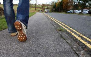 Стало известно, сколько шагов в день облегчают синдром раздражённого кишечника