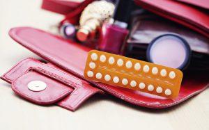 Контрацепция в отпуске: выберите способ